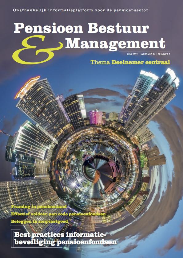 Pensioen Bestuur & Management 2019 nr. 3